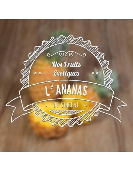 VDLV - Ananas