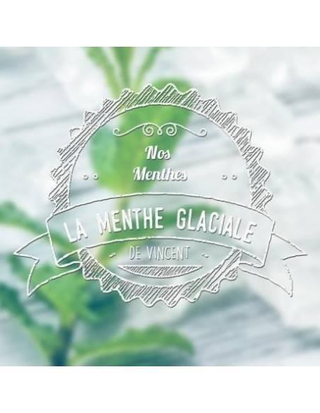 VDLV - Menthe glaciale