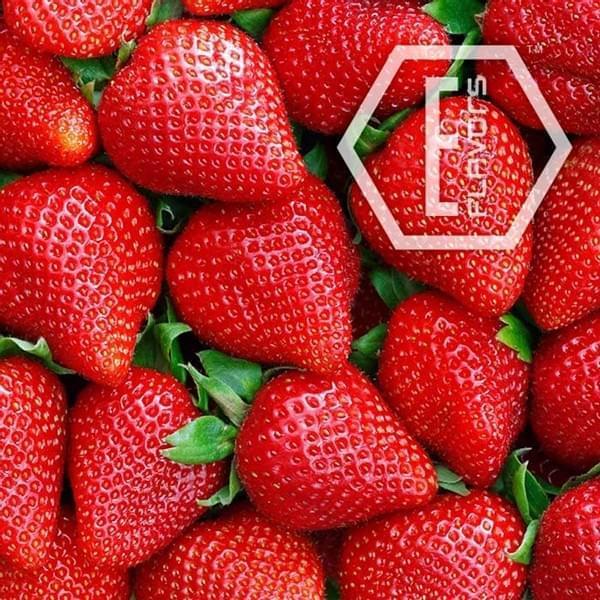 NicVape - Arôme Ripe Strawberry