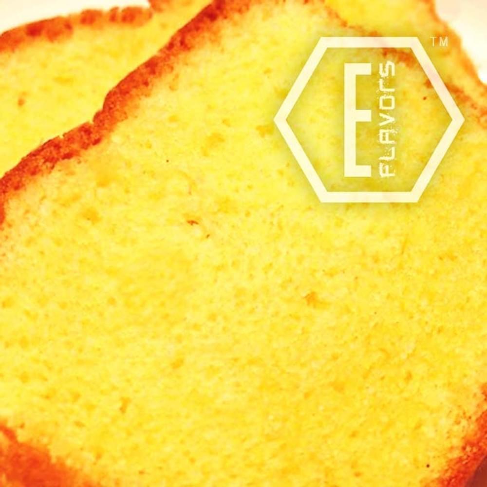 NicVape - Arôme Cake Jaune