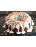 Recette DIY - Cake aux fruits