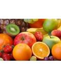Recette DIY - Explosion de fruit