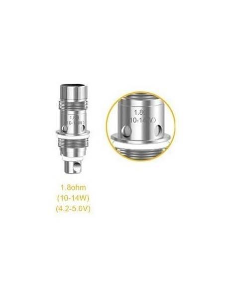 Aspire - Nautilus 2 coils in 1.8ohm