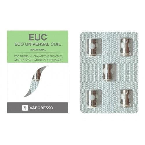 Vaporesso - EUC Coils x10