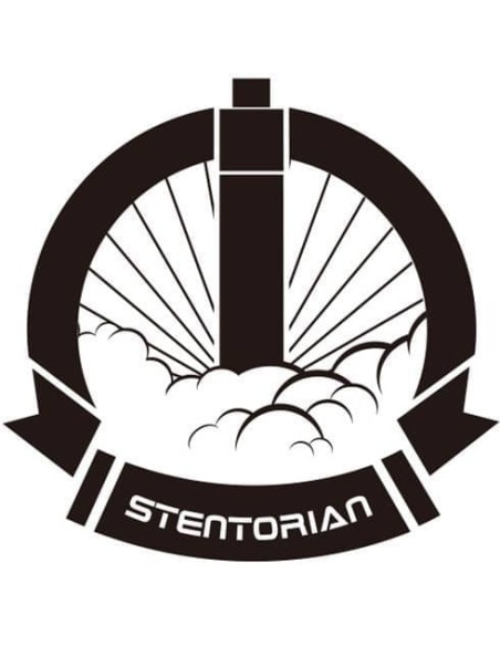 Stentorian - RAM BF Mod bottom feeder