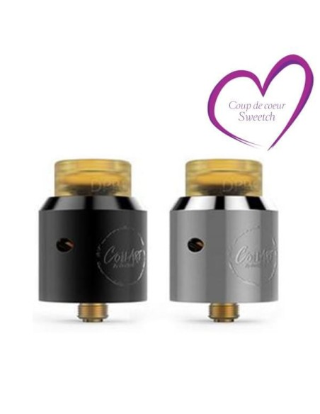 CoilArt - DPRO RDA colors
