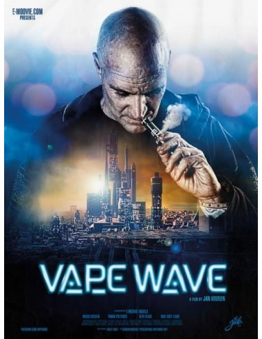 Vape Wave - DVD Blue Ray