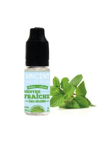 VDLV - Fresh Mint 10ml