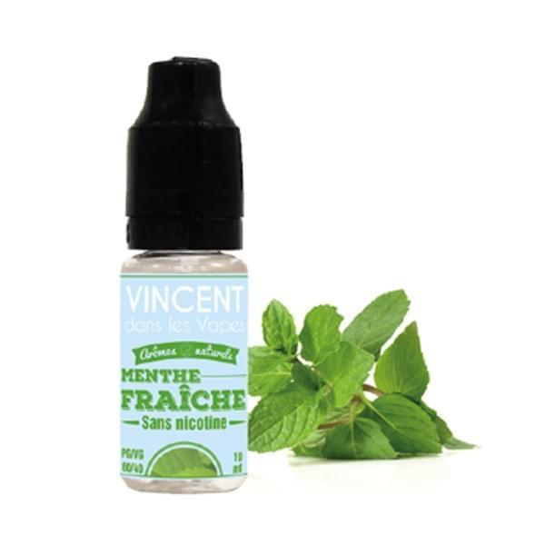 VDLV - Fresh Mint 10ml