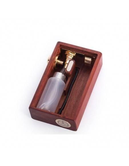 Stentorian - Ram Box Squonk Flasche