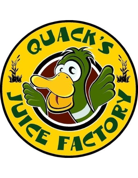 Quacks Juice Factory - Goose Juice 60ml