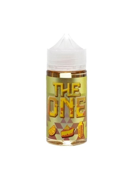 Beard Vape - The One Lemon 100ml