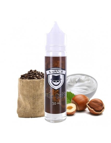 B-Vapor - Brain Coffee 50ml