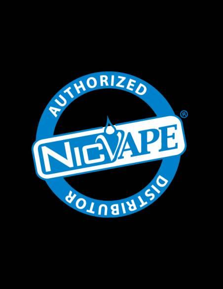 NicVape - Bouncing Betty 60ml