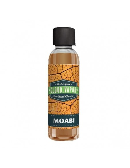 Cloud Vapor - Moabi 60ml