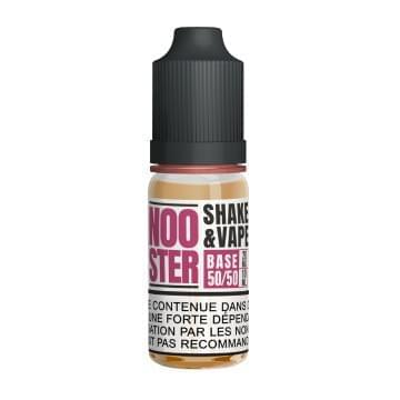 Cloud Vapor - Booster nicotiné 10ml