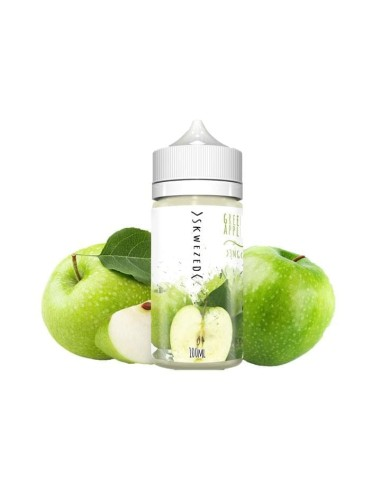 Skwezed - Green Apple 100ml