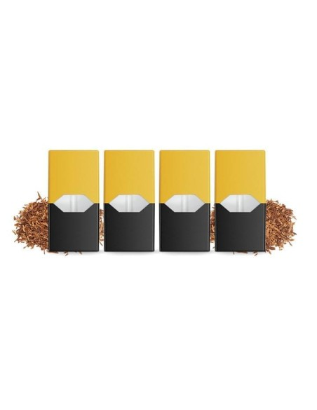 Juul - Golden Tobacco (4pack)