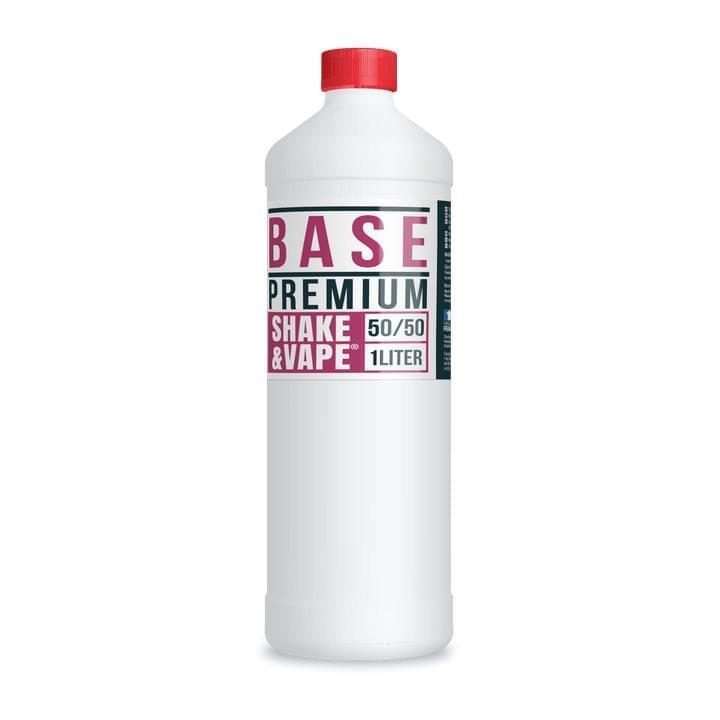 Cloud Vapor - Basis DIY 50/50 1L