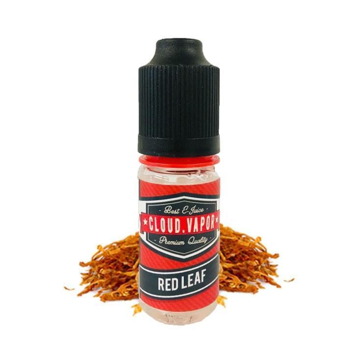 Cloud Vapor - Red Leaf 10ml