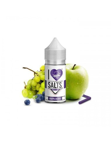 "Mad Hatter - ""ILS"" Grappleberry 10ml"