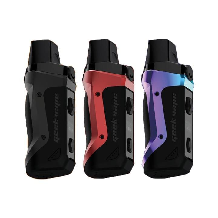 Geekvape - Aegis Boost Kit 40w