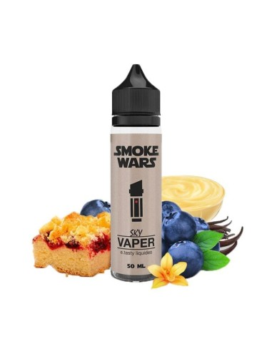 Smoke Wars - Sky Vaper Smoker 50ml