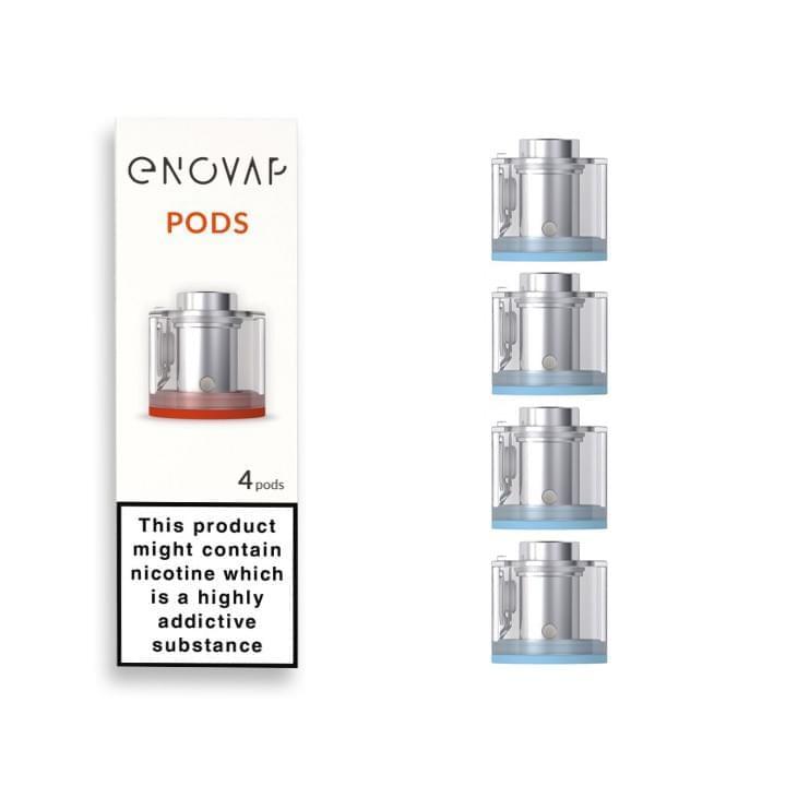 Enovap - Pods de remplacement x4