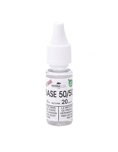 Extrapure - Booster 50/50 10ml 20mg/ml