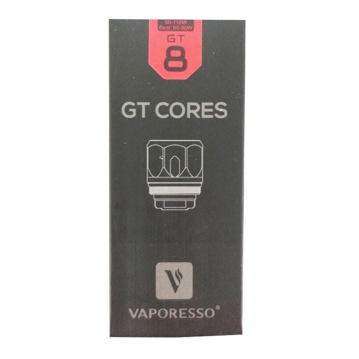 Vaporesso - Résistances GT Cores x3