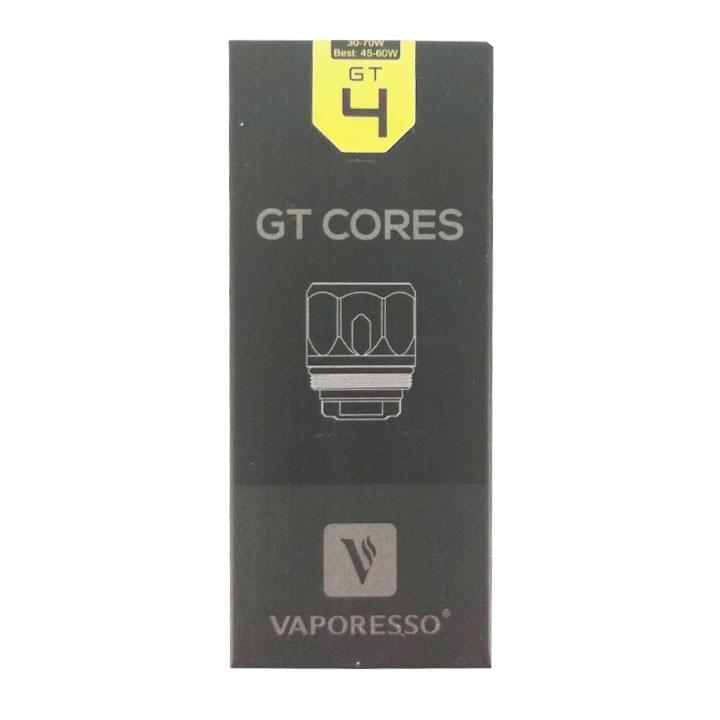 Vaporesso - Résistances GT4 Cores x3