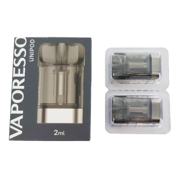 Vaporesso - Pods de remplacement X-TRA kit 2ml x2
