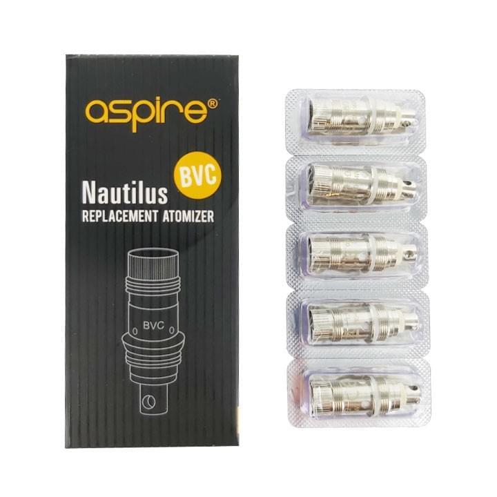 Aspire - Résistances Nautilus 2