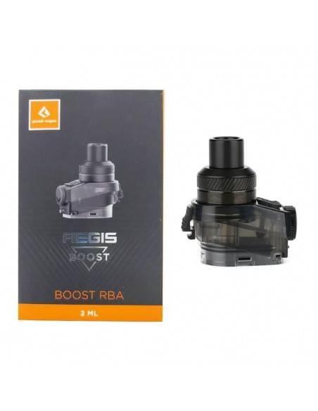 Geekvape - Pod RBA pour Aegis Boost 2ml