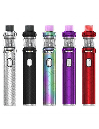 Eleaf - Kit iJust 3 Pro 6.5ml