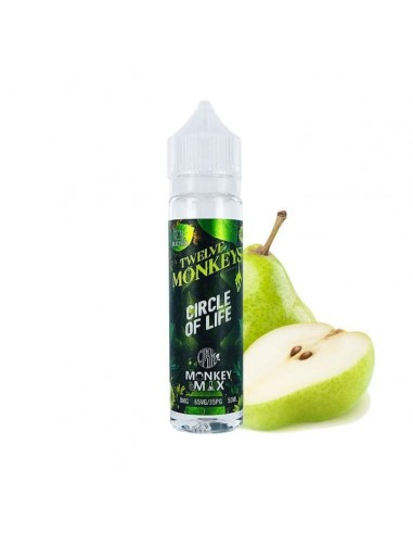 Twelve Monkeys - Circle of Life 50ml
