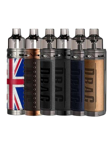 Voopoo - Kit Drag X 4.5ml