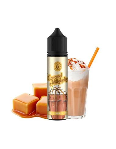 Juice&Power - Caramel Milk 50ml