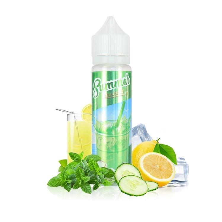 June juice - Summer Green 50ml