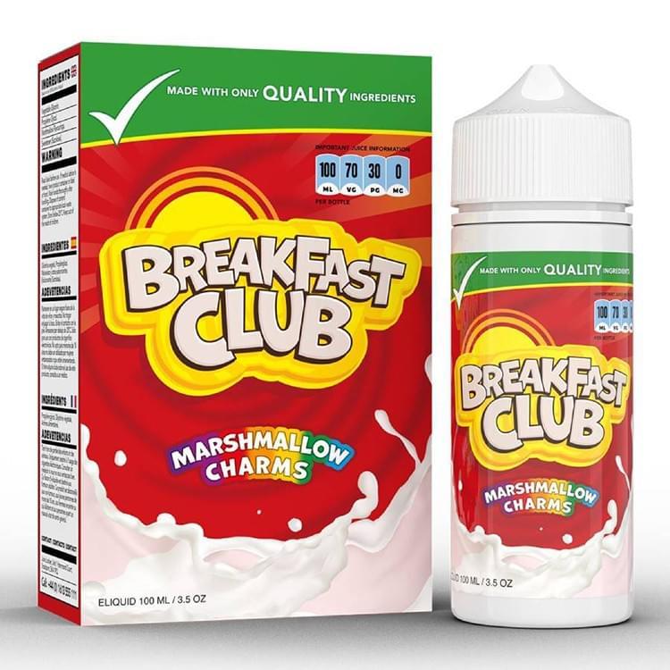 Breakfast Club -...