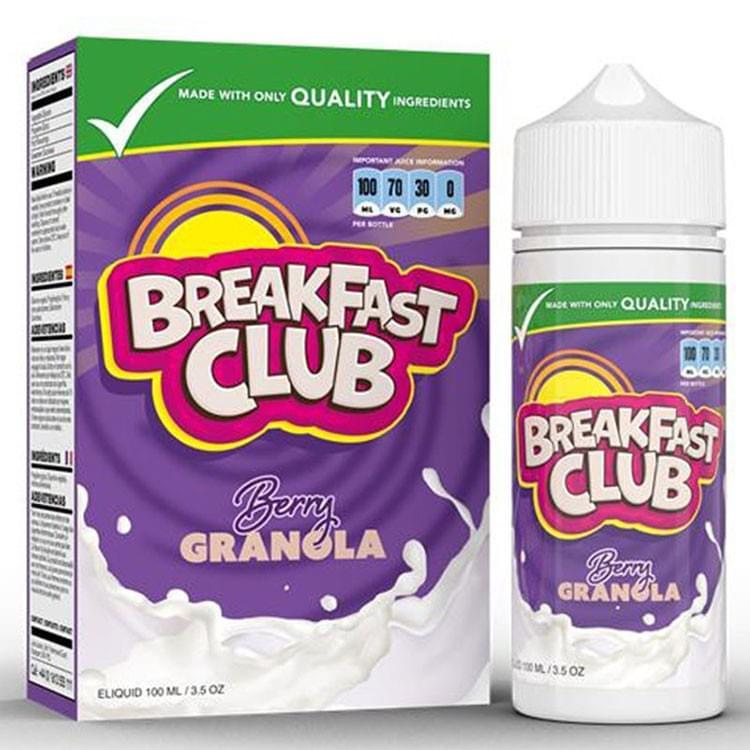 Breakfast Club - Berry...