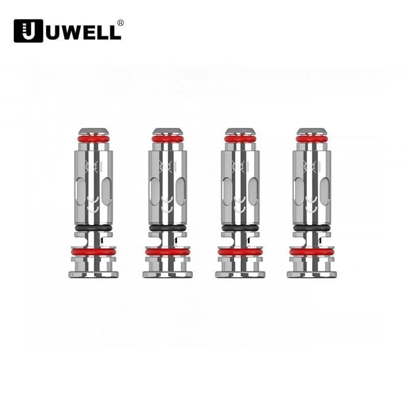 Uwell - Résistances Whirl S