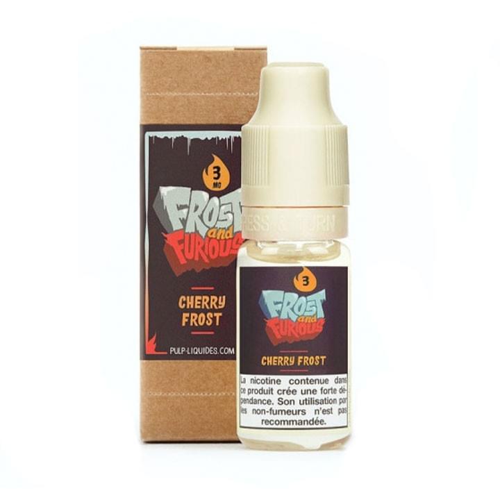 Pulp - Cherry Frost 10ml...