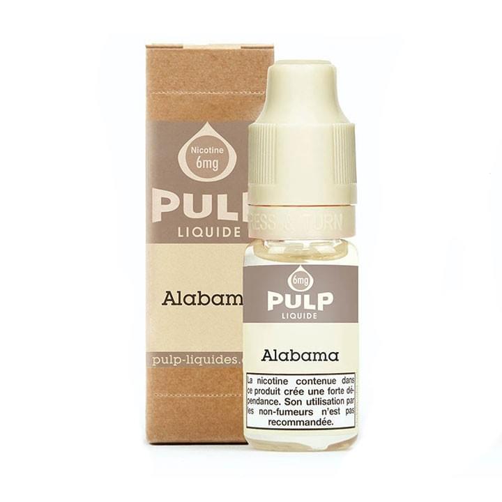 Pulp - Alabama 10ml MDD 06.21