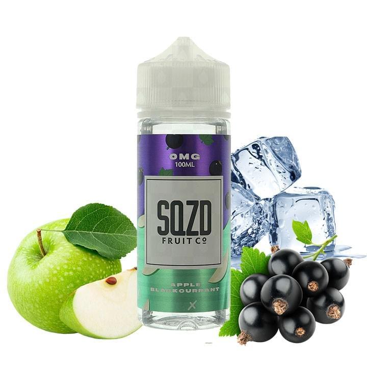SQZD ICE - Apple...