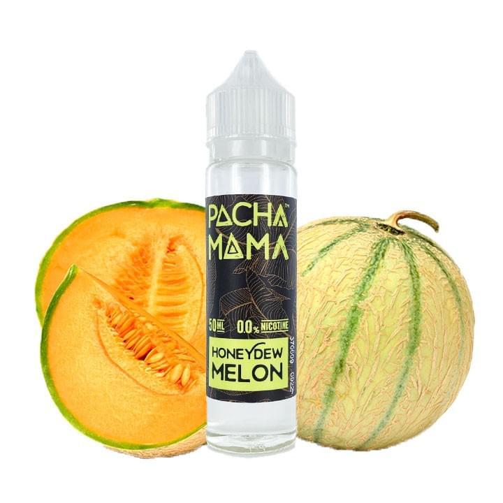 Pacha Mama - Honeydew Melon...
