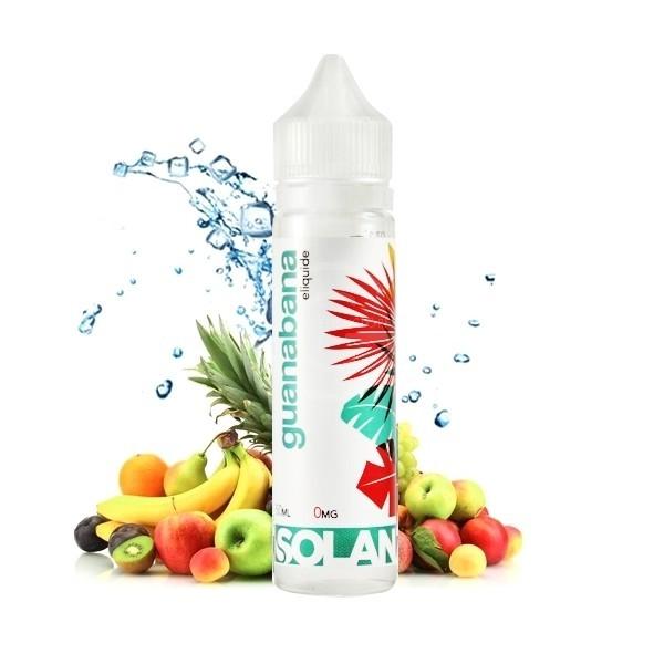 August Juice - Guanabana 50ml