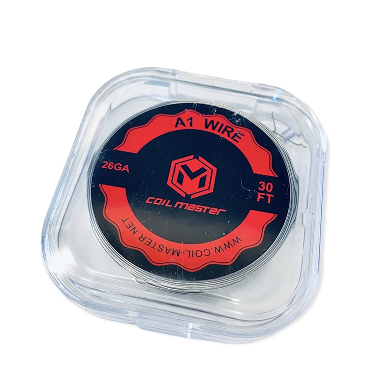 Coil Master - Kanthal A1  Wire