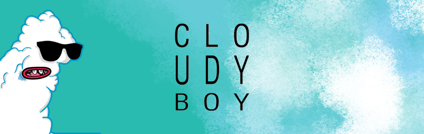 Cloudy Boy