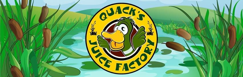 Quacks Juice Factory